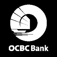 OCBC Bank White