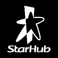 Starhub White